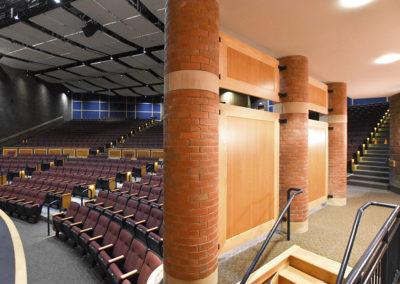 11 auditorium