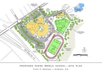 28 Site Plan