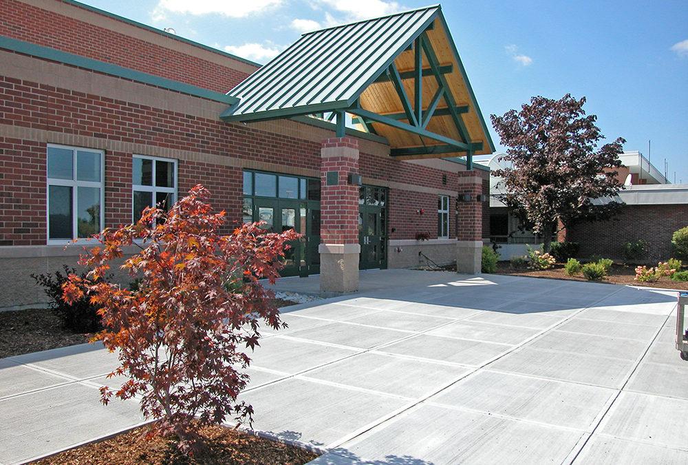 New Hampshire Community Technical College