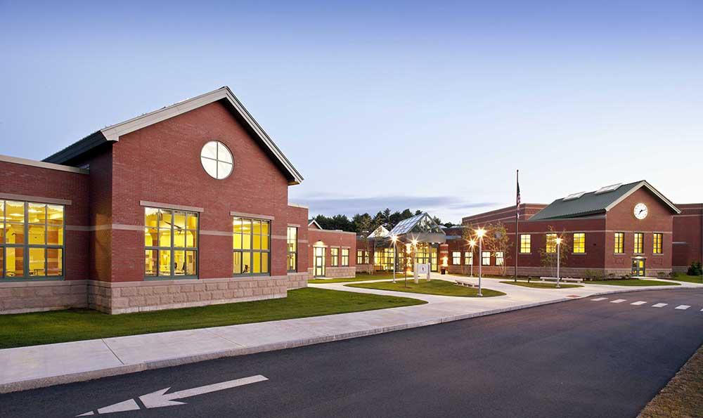 Keene Middle School