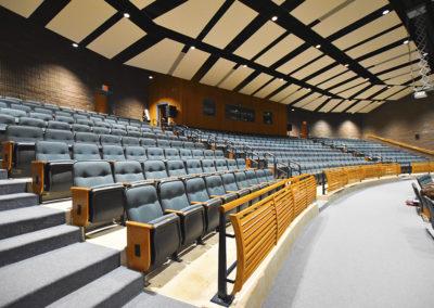 Exeter Region Cooperative Middle School