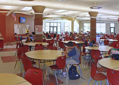 11 Cafeteria
