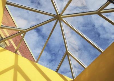 11 skylight