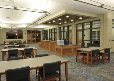 12 Media Center