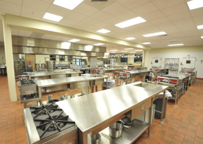 17 Culinary Kitchen