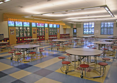 2 Cafeteria