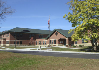 Heron Pond Elementary School
