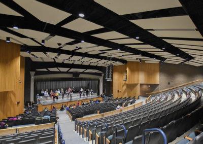 2 auditorium