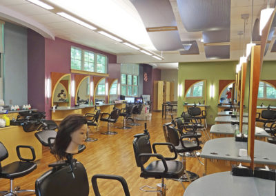 3 Salon
