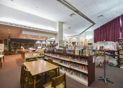 5 library