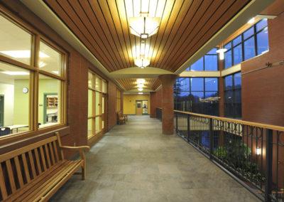 7 Lobby 2nd Floor