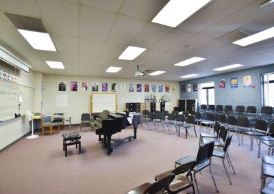 7 music room