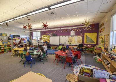 9 classroom