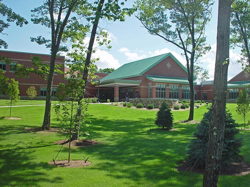 Ernest P. Barka Elementary School