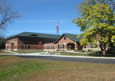 Marlborough Elementary School