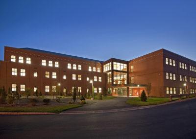Pinkerton Academy Freshmen Building