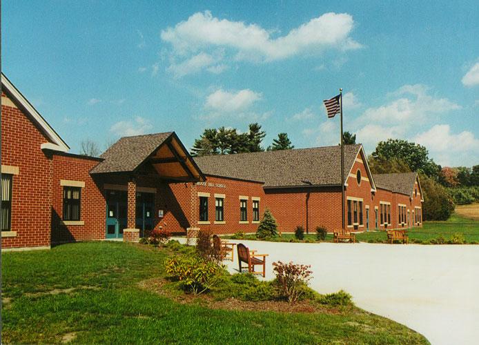 Moose Hill Kindergarten