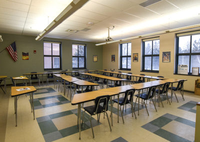 14 classroom