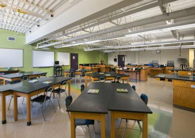 16 Science Lab