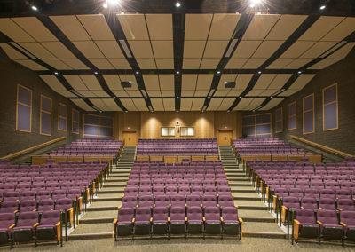 4 Auditorium