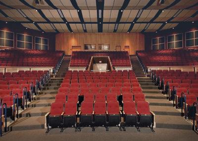 5 auditorium