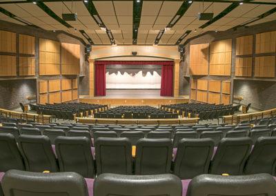 7 Auditorium