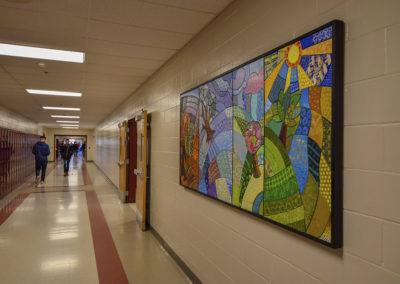 8.5 corridor