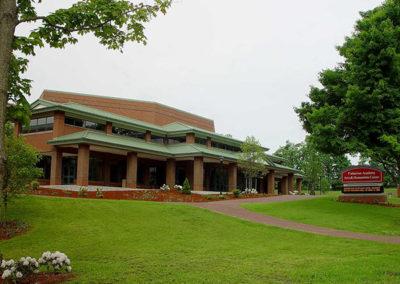 Pinkerton Academy Arts & Humanities Center