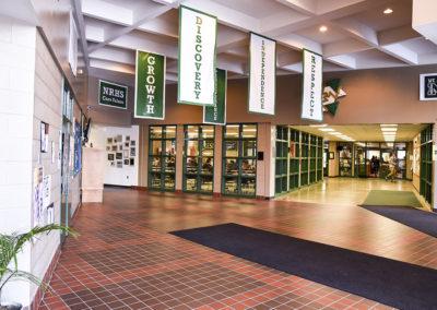 Newfound Regional High School