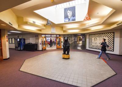 West Running Brook Middle School