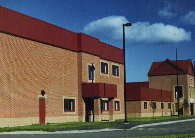 Belmont HS