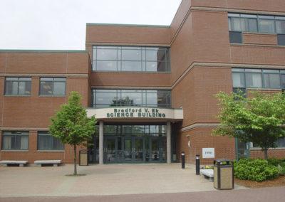 Ek Science Building