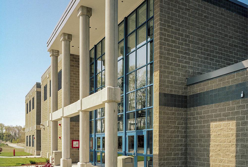 Londonderry Gymnasium